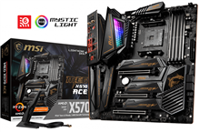 MSI MEG X570 ACE AM4 Motherboard